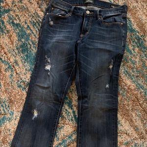 Buffalo Boot Cut Jean